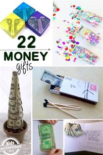 Clever Gift Ideas - 22 creative money gift ideas fullact trending stories