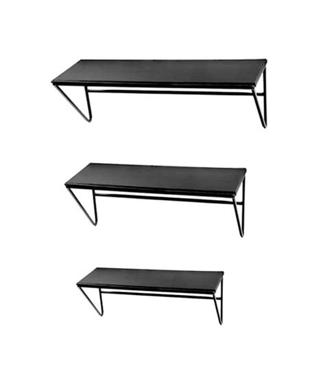 Black Metal Wall Shelf Wall Shelf Black Metal And Wood