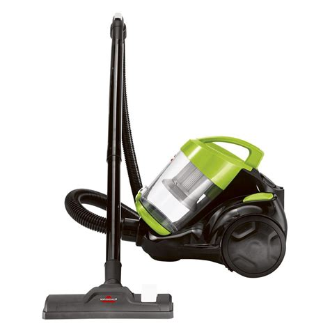 lightweight bagless vacuum cleaners bissell zing canister bagless vacuum 2156a
