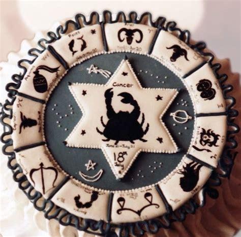 Zodiac Decorating Ideas Zodiac Sign Cake Cake Cookie Decorating Ideas I