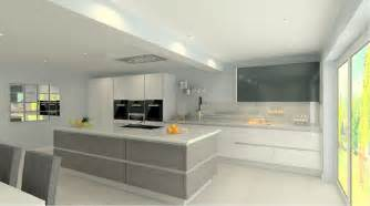 German Design Kitchens Tec Lifestyle Lifestyle German Kitchen In Althorne Tec Lifestyle