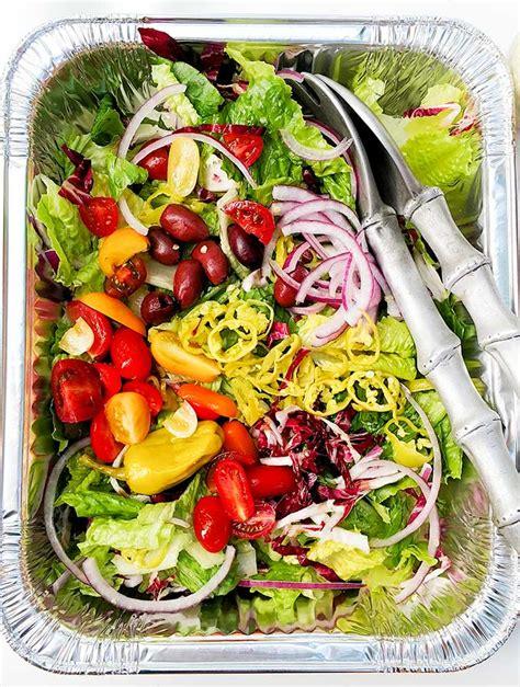 Garden Salad Recipe Ideas 6 Labor Day Food Ideas On The Go Bites