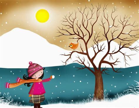 imagenes de invierno para jovenes ocio en invierno con ni 241 os
