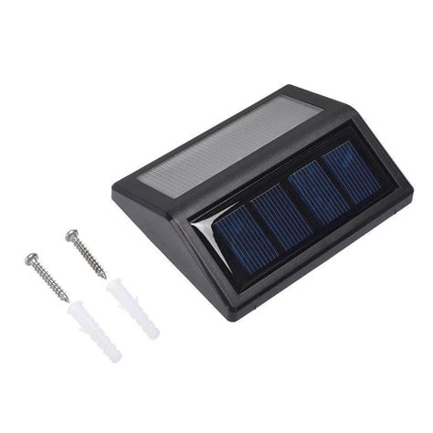 sensor led outdoor solar lights changing products