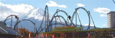 theme park tokyo theme parks and amusement parks in japan