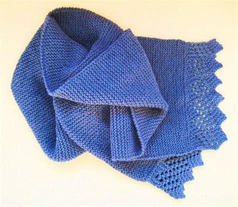 como tejer bufandas con agujas c 243 mo tejer una bufanda con dos agujas labores pinterest