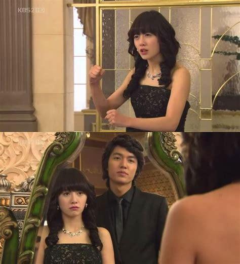 film korea romantis banget momen manis boys before flowers romantis tapi gemesin