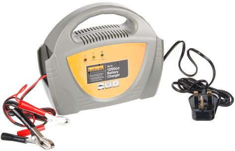 battery charger halfords halfords battery charger 1200cc 12v lead acid petrol
