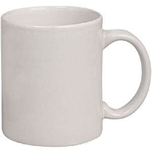 buy snapgalaxy ceramic white mug at low prices in