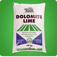 Dolomite Gardening by Grow Your Own Vegetables With Organic Fertilizers From