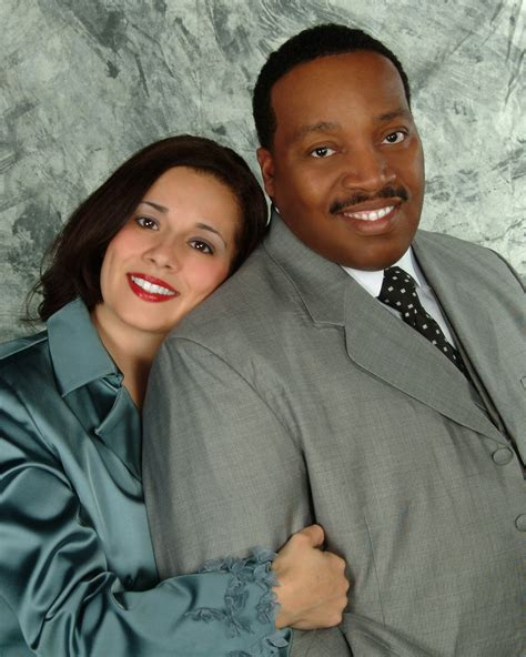 Dave Barnes Bio Wife Of Gospel Star Marvin Sapp Dies Of Cancer Missxpose