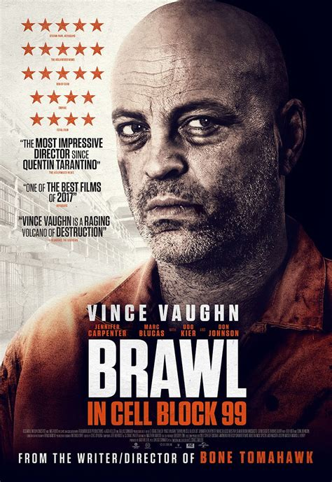 Brawl In Cell Block 99 brawl in cell block 99 teaser trailer
