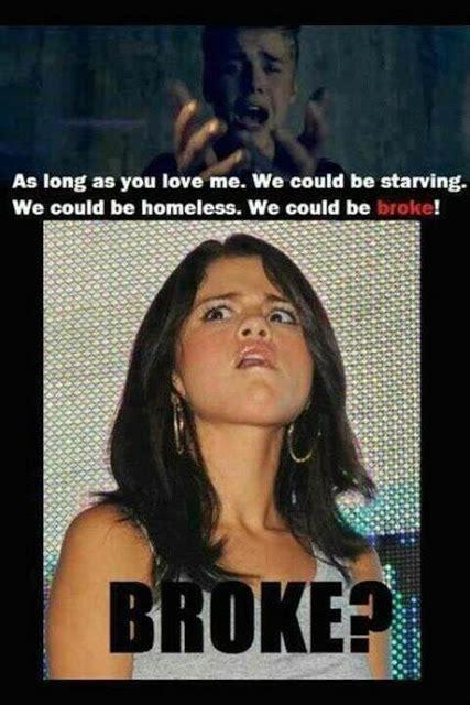 Meme Selena - selena gomez meme funny http whyareyoustupid com