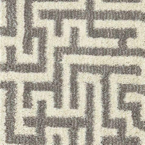 benjamin rugs jeff lewis benjamin grey 1 ft x 1 ft area rug sle 504649 the home depot