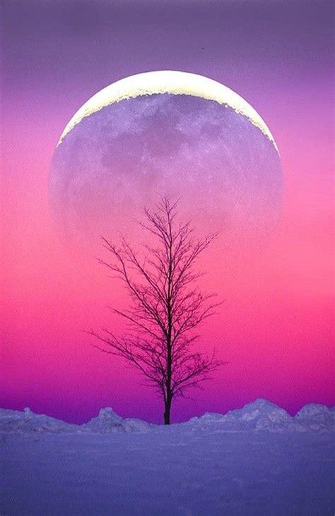 imagenes sorprendentes de la luna paisajes reales hermosos y sorprendentes del mundo entero