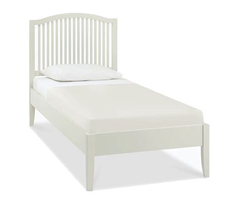 Slatted Bed Frame by Ashby Cotton Slatted Bed Frame