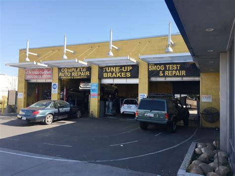 department of motor vehicles in san diego expert auto repair ca motor works san diego