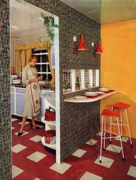 1950s house interior 17 best images about tile on pinterest vintage kitchen