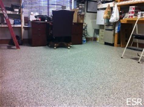 Deco Flooring Bellville by Epoxy Garage Floor Coating Dallas 15 Esr Decorative