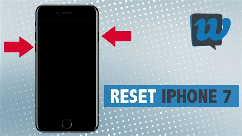 resettare  iphone   tech