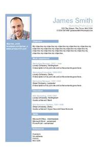 it cv template word helvetica blue layout word cv template how to write a cv