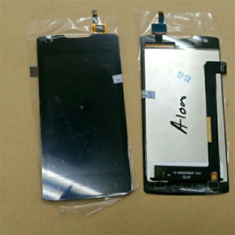 Lcd Tablet Lenovo A1000 lcd ts lenovo a1000 small w klinik hp