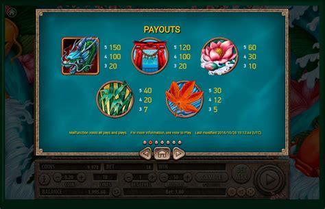 koi gate slot machine play   habanero casino