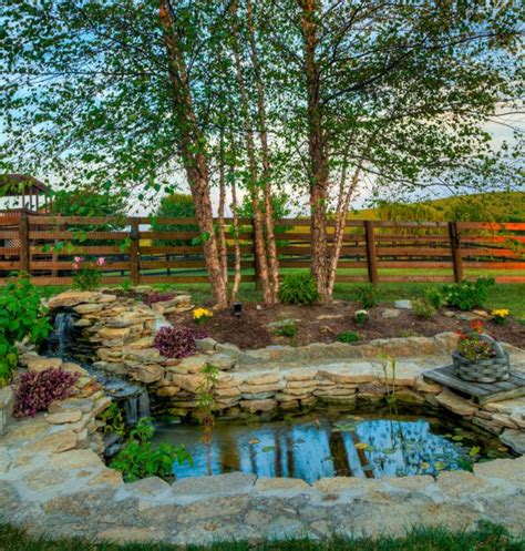 backyard water features ideas the most fanciful backyard water features ideas