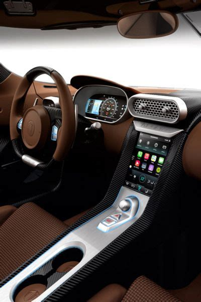 koenigsegg regera interior koenigsegg and interiors on