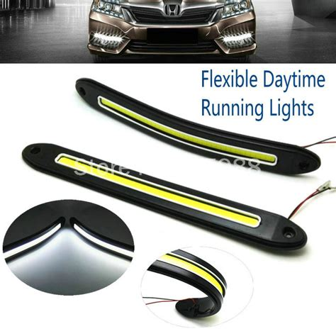 Drl Light by Aliexpress Buy New Waterproof White Car Light