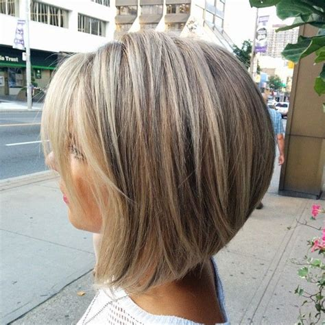layered inverted bobs for thick hair 22 fabulous bob haircuts hairstyles for thick hair