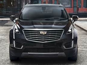 Who Makes Cadillac Cars New 2017 Cadillac Xt5 Price Photos Reviews Safety