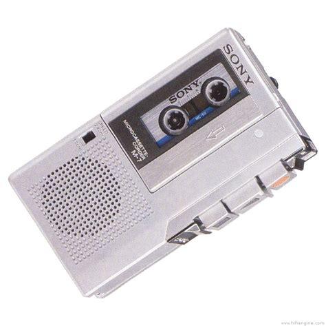 micro cassette player sony m 7 manual portable micro cassette recorder