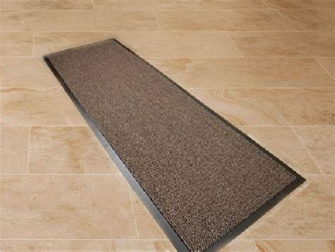 rubber backed floor mat runners affordable prices