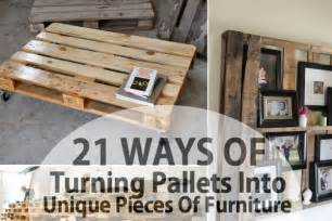 Home Decor Chairs by 21 Ways Of Turning Pallets Into Unique Pieces Of Furniture