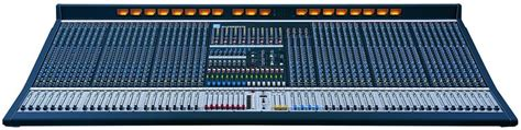 Mixer Allen Heath Ml 5000 a2d solutions audio sound allen heath allen
