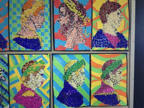 ideas for ks2 art image gallery mosaic art ideas ks2