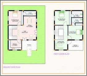 Floor Plans Sri Sri Antahpuram Sri Sri Gruhanirman 1200 Sqft East Facing Duplex House Plans