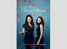 """Vuelven """"Las chicas Gilmore"""" Lauren Graham 2017"""