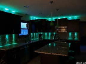 Modern Light Fixtures For Dining Room green under cabinet led lighting inspiration under
