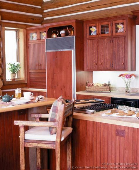 log home kitchen cabinets log home kitchens pictures design ideas
