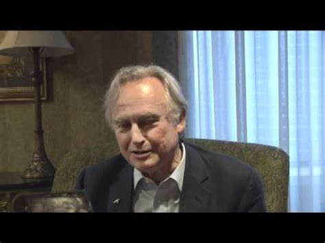 richard dawkins ray comfort richard dawkins talking about ray comfort s dvd youtube
