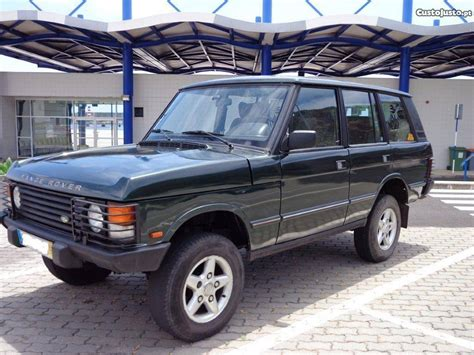 land rover old discovery range rover classic parts car