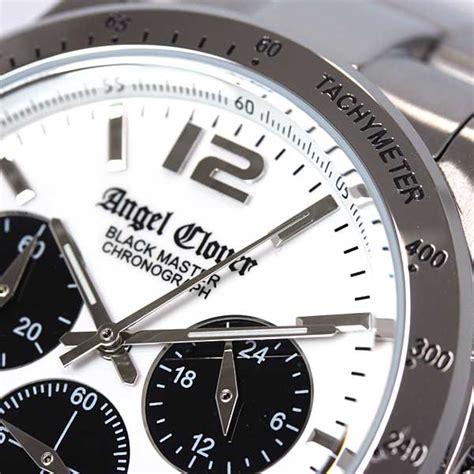 Blackmaster Bm 2 楽天市場 エンジェルクローバー clover 腕時計 メンズ ブラックマスター black