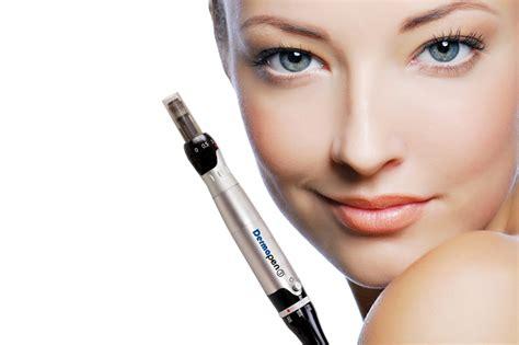 Dr Pen Dermapen Micro Derma Neddling Dermabration microneedling acne scars superior results