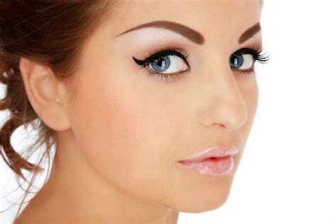 eyeliner tattoo disadvantages eyebrows tattooed advantages and disadvantages of eyebrow