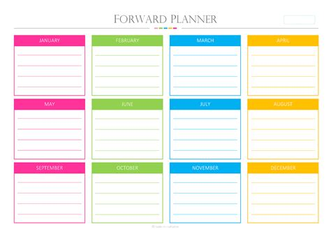 Galerry printable birth plan template