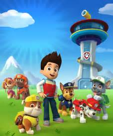 Paw patrol images paw patrol hd wallpaper and background photos