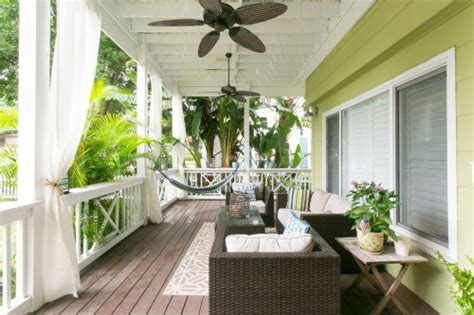 dress up your front porch without breaking the bank