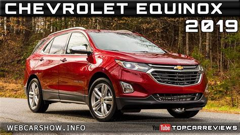 2019 Chevrolet Equinox Release Date by 2019 Chevrolet Equinox Review Rendered Price Specs Release